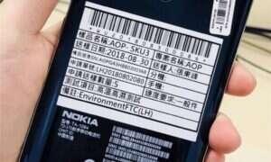 Samsung ujawnia informacje o Nokii 9