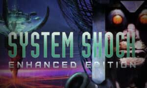 System Shock Enhanced Edition ulepszony kodem źródłowym sprzed 25 lat