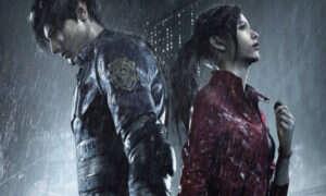 Mamy najnowszy trailer Resident Evil 2