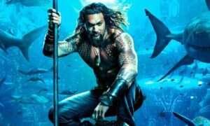 Tak wygląda Aquaman w pełnej zbroi