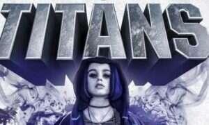 DC Universe zaprezentowało plakat serialu Titans