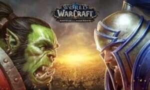 Ogromny sierpniowy dochód World Of Warcraft