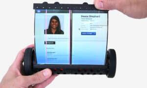 MagicScroll ukazuje, że elastyczne ekrany nie są aż tak przydatne