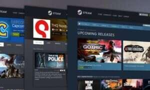 Valve nadal ulepsza sklep Steam i jego zawartość