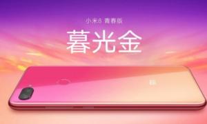 Poznaliśmy datę premiery Xiaomi Mi 8X