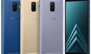 Samsung Galaxy P30 to tak naprawdę Galaxy A6S