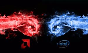 AMD może potroić udział na rynku procesorów przez problemy Intela