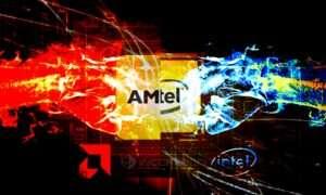 AMD góruje nad Intelem w jednym ze sklepów
