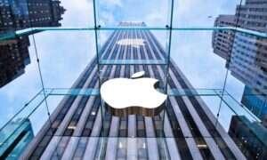 Nałożone na Chiny cła wpłyną na ceny produktów Apple
