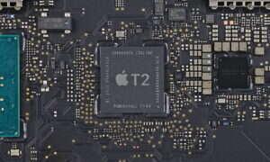 Jak przywrócić dane dla komputerów Mac z procesorem T2?