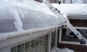 Opracowano nowy sposób na usuwanie nagromadzonego lodu