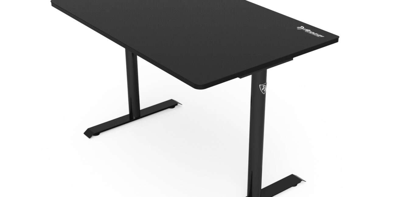 test biurka gamingowego