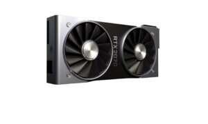 Testy GeForce RTX 2070 dopiero w październiku