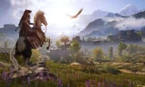 Ujawniono wymagania sprzętowe Assassin's Creed Odyssey