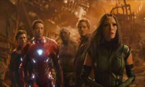 Pojawił się kolejny spojler z Avengers 4