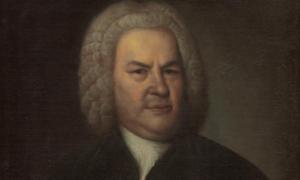 Nie Sony – nie macie praw do twórczości Bacha