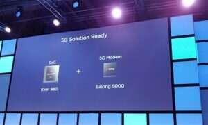 Balong 5000 to modem od Huawei, który obsługuje sieć 5G