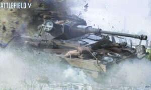 DICE zapowiada zmiany Battlefielda V po otwartej becie