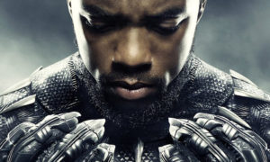 Marvel chce Oskara dla Czarnej Pantery