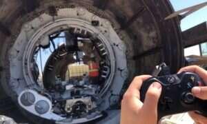 The Boring Company wykorzystuje kontroler Xbox do sterowania maszyną kopiącą tunele