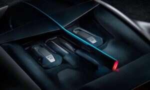 16-cylindrowe silniki W16 to przeszłość dla Bugatti