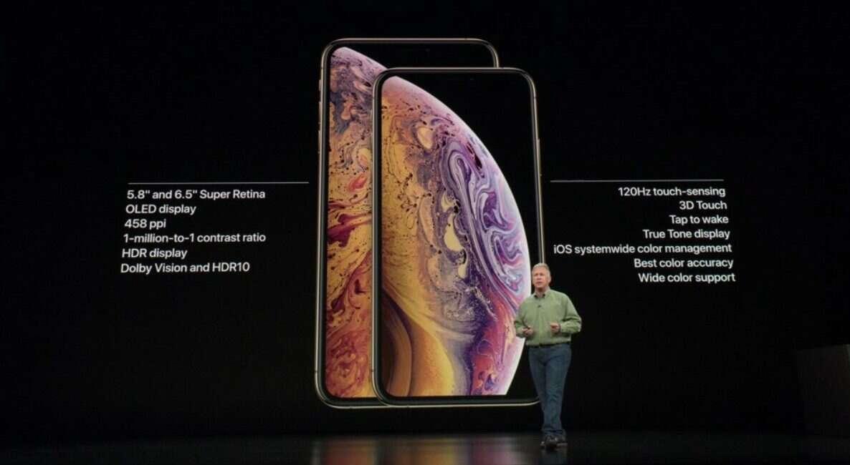 Nowe iphone