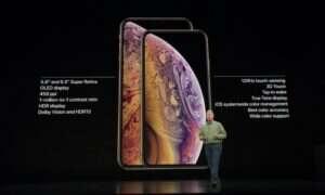 Nowy iPhone Xr zanotowuje ogromną ilość zamówień