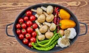 Cząsteczka produkowana podczas diety przeciwdziała starzeniu się układu naczyniowego