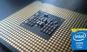 Intel Core i7 9700K został podkręcony do 5,3 GHz na chłodzeniu powietrzem