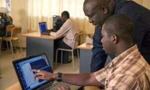 Bank Światowy wlewa setki milionów dolarów w afrykańską naukę