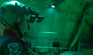DARPA chce poszerzyć kąt widzenia u żołnierzy