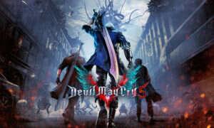 Ile FPS wyciągniecie w Devil May Cry 5 na PS4 Pro?