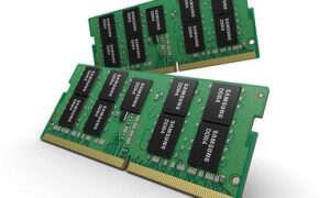 Samsung obniży produkcję pamięci DRAM