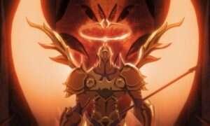 Andy Cosby potwierdził animowany serial Diablo dla Netflixa