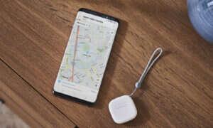 Lokalizator LTE Samsunga znajdzie każdą zgubioną rzecz