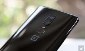 OnePlus pracuje nad smart TV