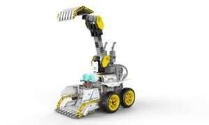 Oto Overdrive Kit robot-zabawka od Ubtech