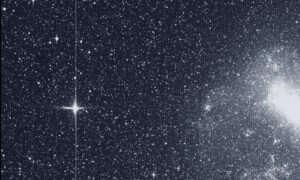 TESS – nowy teleskop NASA wykonał swoje pierwsze zdjęcie