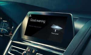 BMW pracuje nad asystentem głosowym w samochodzie Intelligent Personal Assistant