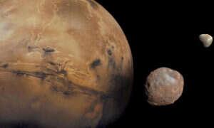 NASA rozpoczyna konkurs na konwersję CO2 w użyteczne związki