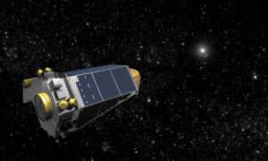 Teleskop Keplera jeszcze nie przestał działać