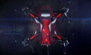 Stwórz pilota SI do autonomicznych dronów i zgarnij ćwierć bańki