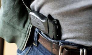 Kamery z SI dostrzegą każdą broń