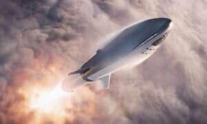 SpaceX ogłasza pierwszego turystę kosmicznego