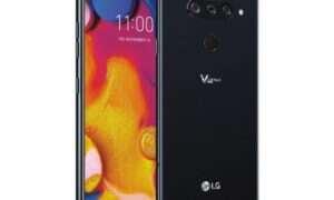 LG V40 z Androidem 8.1?
