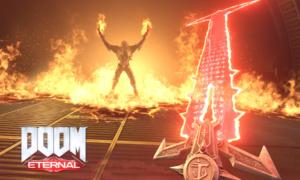 Doom Eternal będzie diabelsko dynamiczny