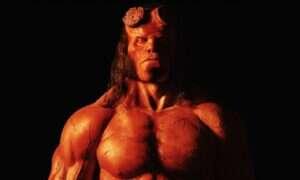 Reboot Hellboy z nową datą premiery