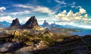 The Elder Scrolls VI: Redfall? Szczerze wątpię, ale nadzieja umiera ostatnia!