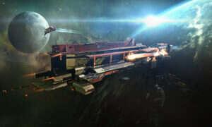 Studio od Eve Online zostało przejęte przez producenta gier MMO Pearl Abbys
