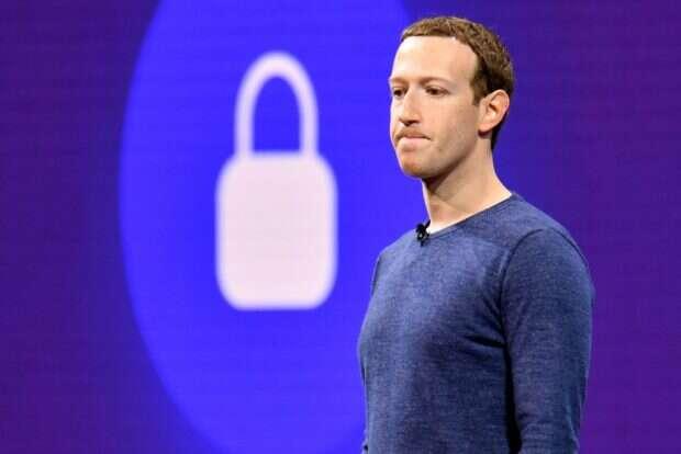 Facebook padł ofiarą hackerów